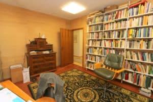 Bureau 18 m2